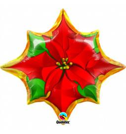 Folija balon Božično drevo