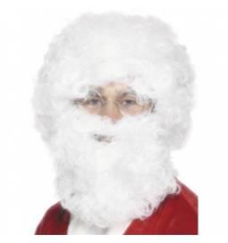 Božičkova brada z lasuljo