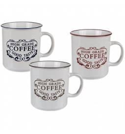 Keramična skodelica Coffee