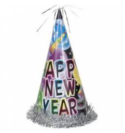 Party klobuček Srečno novo leto