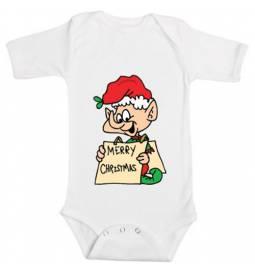 Otroški bodi Božičkov pomočnik