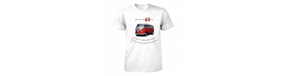 Majice za 60 rojstni dan