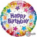 Folija baloni za rojstni dan