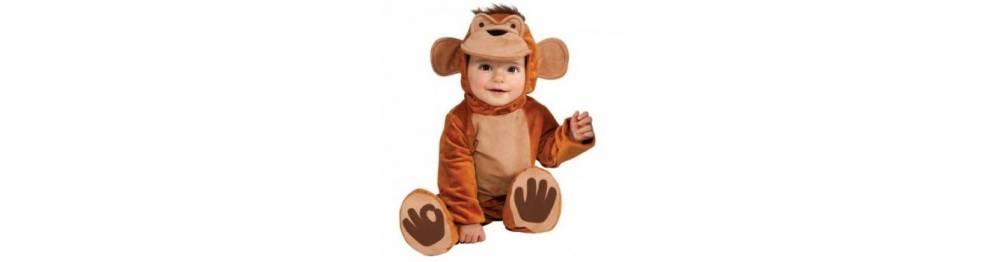 Kostumi za male otroke