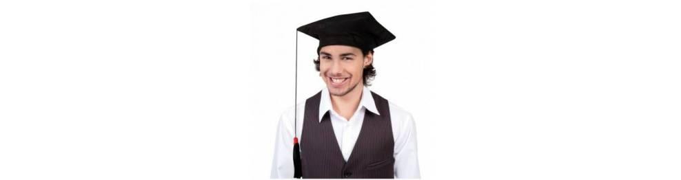 Zabava za opravljeno diplomo in magisterij