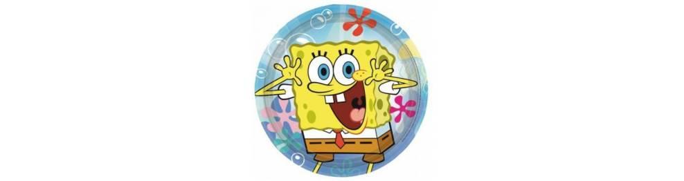 SpongeBob-Spuži