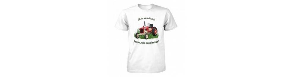 Majice za 80 rojstni dan