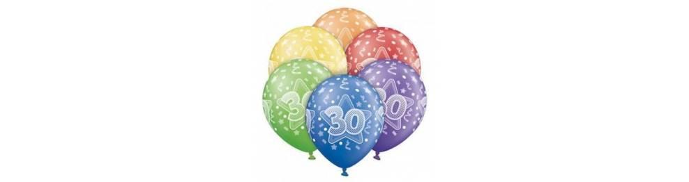 Rojstnodnevni baloni