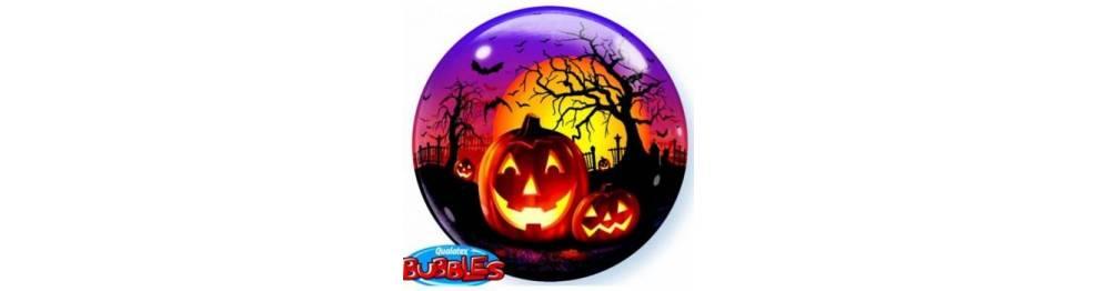 Baloni za Noč čarovnic