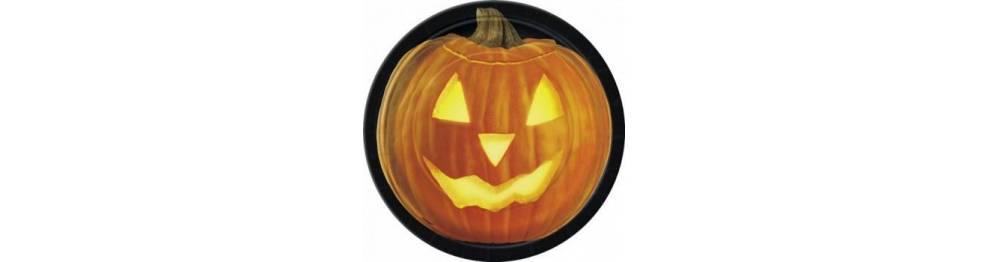 Party program Halloween