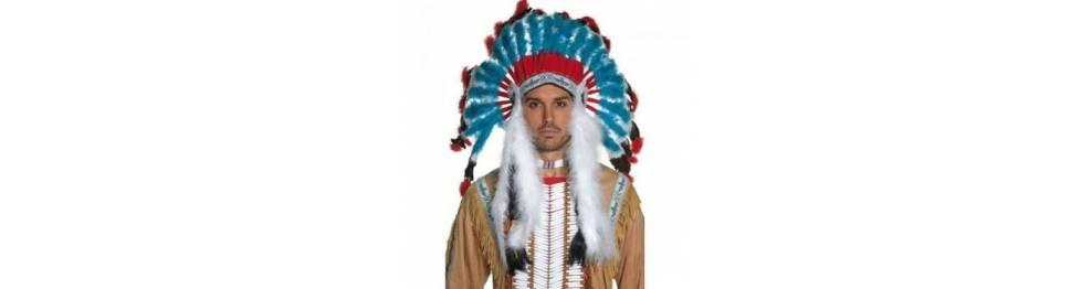 Indijanci in kavbojci