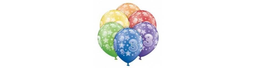 3. rojstni dan