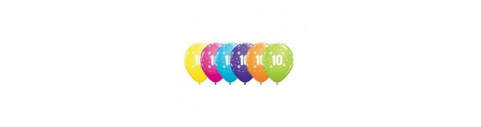 10 rojstni dan