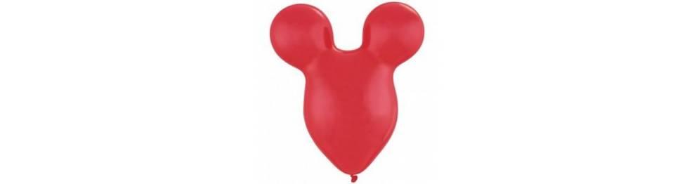 Baloni v obliki miške