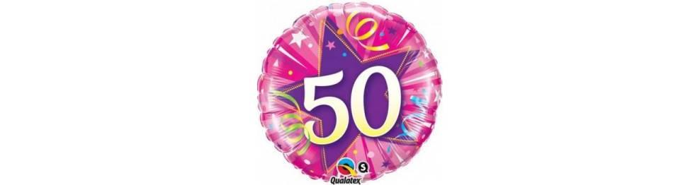 Baloni obletnice