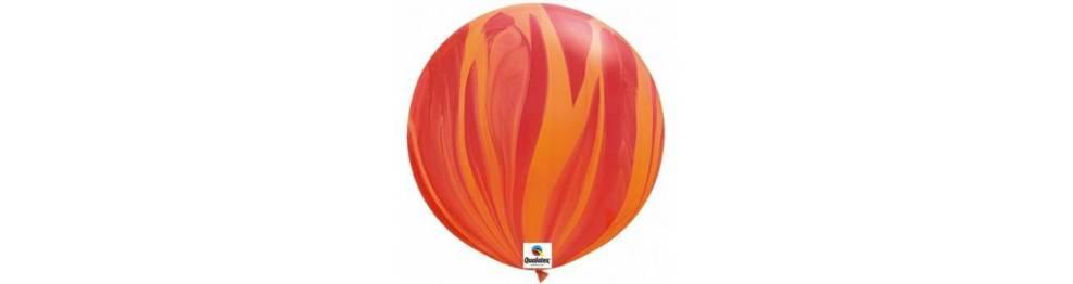 Baloni velikosti 75 cm