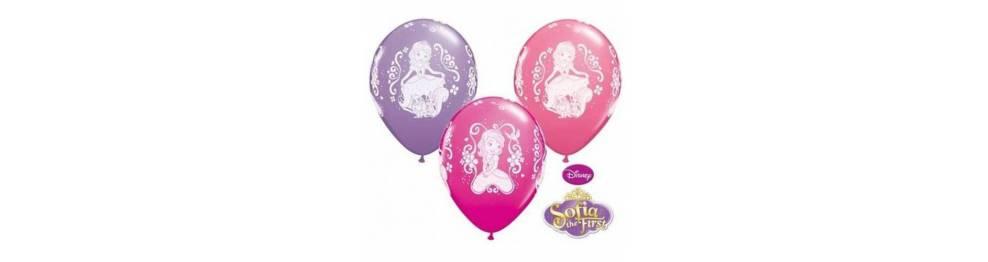Lateks baloni Risani junaki