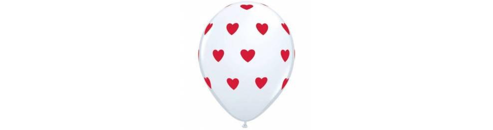 Srčkasti baloni