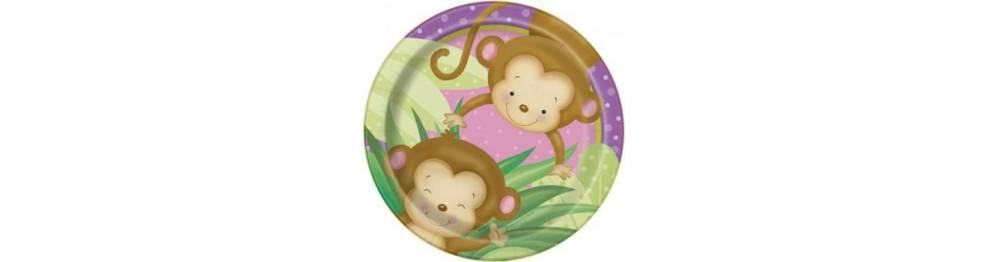 Navihana mala opica