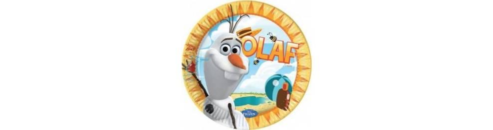 Ledeno kraljestvo - OLAF