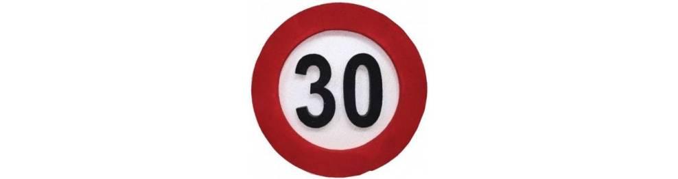 Zabava za 30 rojstni dan