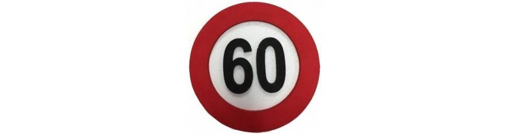Zabava za 60 rojstni dan
